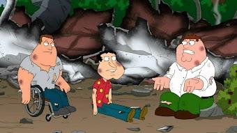 Peter aus der Wildnis