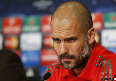 Guardiola ne parlera pas de prolongation avant la fin de saison
