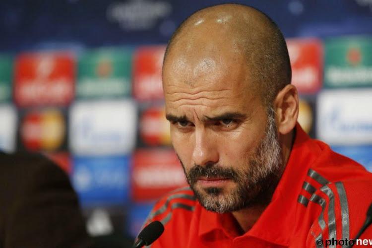 Prochain défi pour Pep Guardiola, la Premier League?
