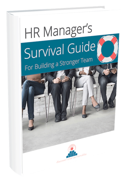 HR Managers Survival Guide eBook - 1