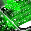 GO Keyboard Neon Green icon