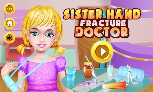 ハンド破壊ドクターゲーム