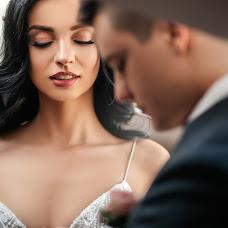 Wedding photographer Anzhelika Kvarc (Likakvarc). Photo of 12.08.2018