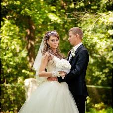 Wedding photographer Olya Andrus (arven1983). Photo of 03.09.2013