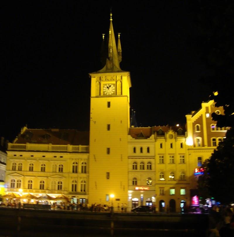 Piazza dell'antico mercato di seria