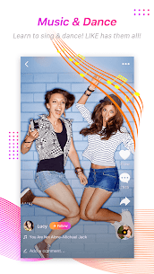 LIKE Lite – Magic Video Community 3