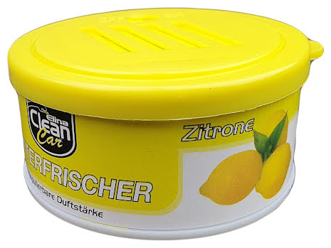Luftfräschare Citron
