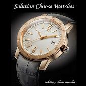 Solution Choose Watches