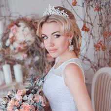 Wedding photographer Anastasiya Bas (babybas). Photo of 29.07.2016
