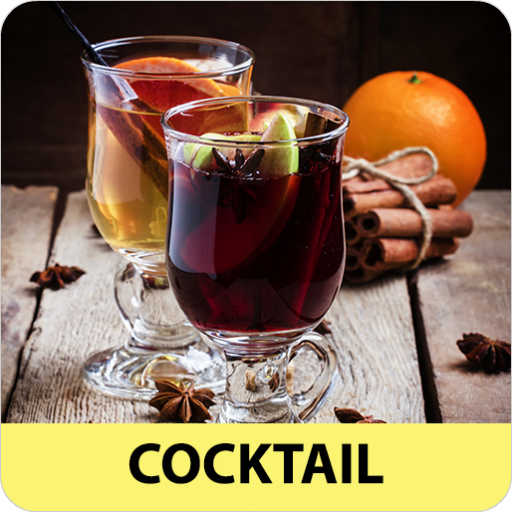 Cocktail Recipes For Free App Offline. Top 2018 Android APK Download Free By Papapion