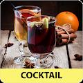 Cocktail recipes offline app. Cocktail & mocktail. APK