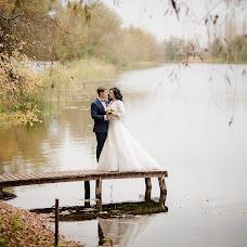 Wedding photographer Roman Proskuryakov (rprosku). Photo of 13.05.2017