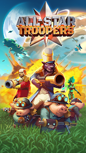 How to hack All Star Troopers for android free