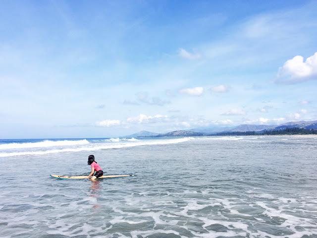Liwliwa San Felipe Zambales Philippines Surfing Haven 3