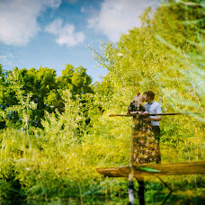Wedding photographer Katerina Laschikova (levinlove). Photo of 02.07.2015