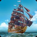 Pirates Flag: Caribbean Action RPG icon
