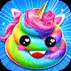 Rainbow Unicorn Poop: Desserts Food Maker (game)