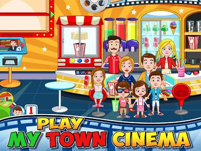 My Town : Cinema Mod