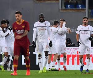 Sinds vertrek Allegri een heus trainerskerkhof bij AC Milan: een overzicht