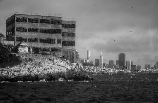 Alcatraz Island di Matteo Pasotti