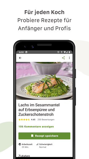 Chefkoch - Rezepte & Kochen  screenshots 4