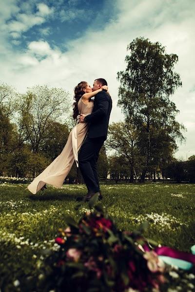 Wedding photographer Alina Postoronka (alinapostoronka). Photo of 01.06.2017