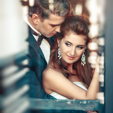 Wedding photographer Natalya Melnikova (fotomelnikova). Photo of 26.08.2014