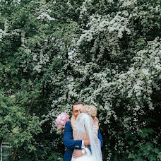 Fotógrafo de casamento Dmitrij Tiessen (tiessen). Foto de 15.06.2017