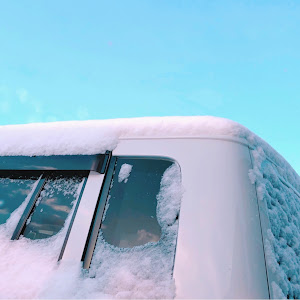 アルトラパン HE21S SS MT 4WD H18のカスタム事例画像 mmさんの2020年02月09日07:45の投稿