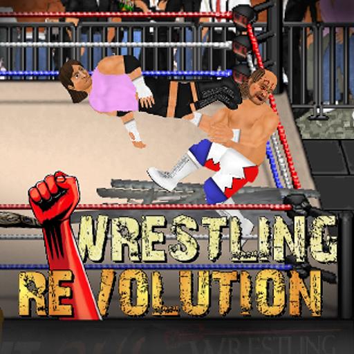 Wrestling Revolution - Apps on Google Play