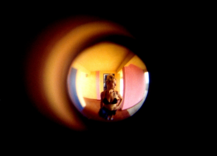Spioncino di Greysky