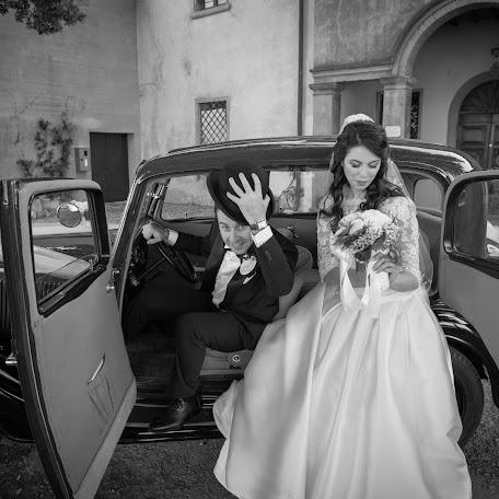 Wedding photographer Brunetto Zatini (brunetto). Photo of 18.01.2017