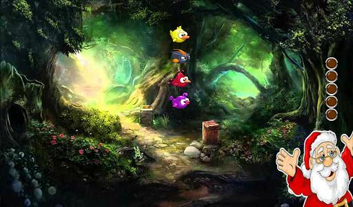 Best Escape - Forest Santa V1.0.0.1 screenshots 4