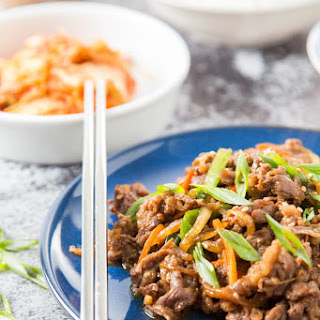 Bulgogi Recipes