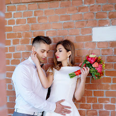 Wedding photographer Ekaterina Churikova (ChurikovaKate). Photo of 07.05.2017