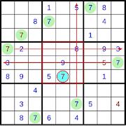 數獨教授免費版 Dr. Sudoku Free