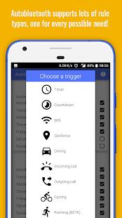 Auto Bluetooth - náhled