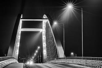 """Photo: Nasz """"osiedlowy wiadukt"""" ;-)"""