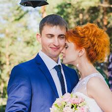Wedding photographer Olesya Lazareva (Olesya1986). Photo of 17.09.2015