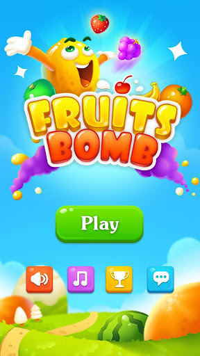 Fruits Bomb  captures d'écran 6