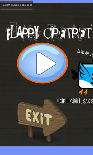 Flappy Çipetpet