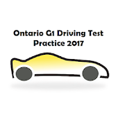 G1 Driving Test Prep Ontario