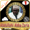 Abdullahi Abba Zaria Quran Recitation icon