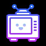 לוח שידורים Icon
