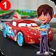Kids Fun Car Race (game)