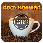 Good Morning GIF 2017 Icon