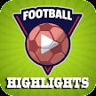 Soccer Football Highlight Videos APK