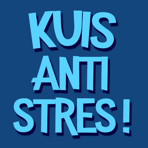 Kuis Anti Stres - Tebak Kata