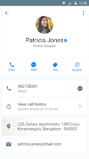 Download Truecaller: Caller ID & Dialer For PC Windows and Mac apk screenshot 6