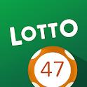 Irish Lottery Results (Lotto Ireland) icon